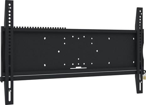 Smart Metals uchwyt ścienny do monitorów interaktywnych (85 kg max.)