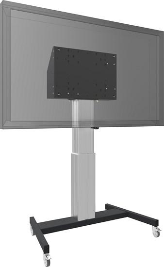 Smart Metals statyw elektryczny mobilny do monitorów interaktywnych