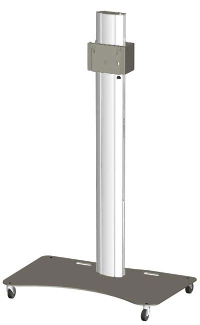 Smart Metals statyw mobilny do monitorów interaktywnych