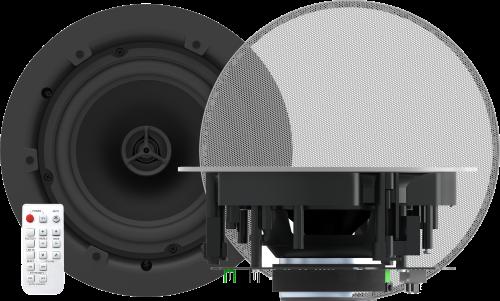 Głośniki aktywne sufitowe CS-1800P