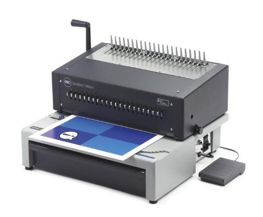 Bindownica C800Pro