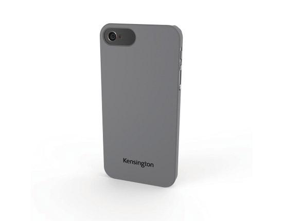 Etui na tylną ściankę telefonu iPhone 5
