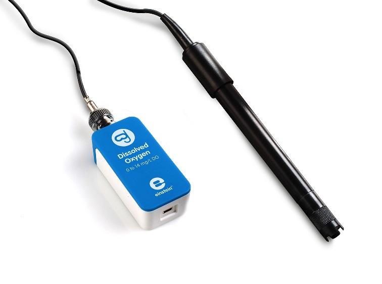 Czujnik tlenu rozpuszczonego (DO) z elektrodą