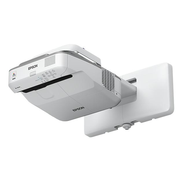 Projektor ultrakrótkoogniskowy Epson EB-680