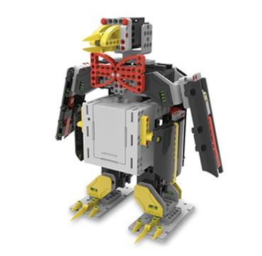 JIMU Robot Explorer