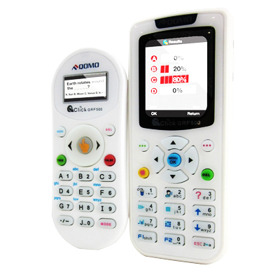 System do testów QClick QRF500 (24+1)