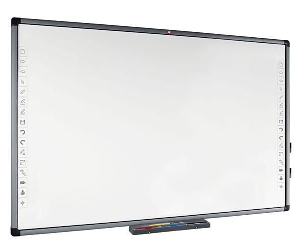 Tablica interaktywna TT-BOARD 100 Pro