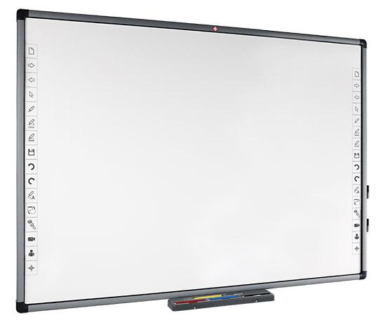 Tablica interaktywna TT-BOARD 80 Pro